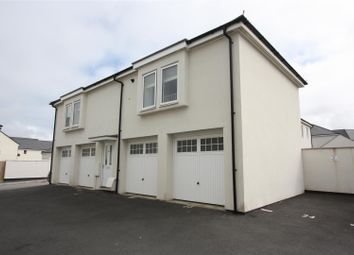 Thumbnail 2 bed property for sale in Cavendish Crescent, Newquay