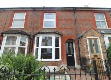 Thumbnail 3 bed terraced house to rent in Kingsland Road, Hemel Hempstead