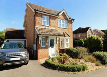 Thumbnail 3 bed detached house for sale in Harry Pay Close, Kennington