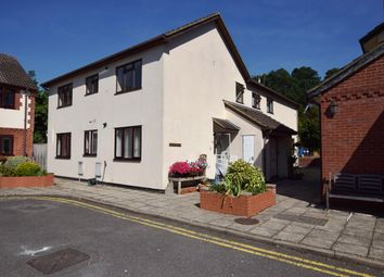 Thumbnail 1 bedroom flat for sale in Clematis House, Ashbourne Close, Ash