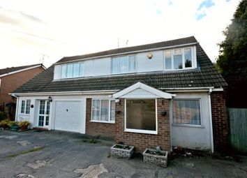 Thumbnail 3 bedroom semi-detached house for sale in Whitley Wood Road, Reading, Berkshire