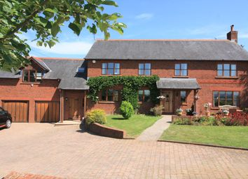 6 bed detached house for sale in Talaton, Exeter EX5