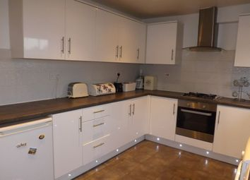 Thumbnail 3 bed semi-detached house to rent in Glastonbury Road, Birmingham