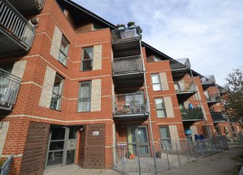 Thumbnail 2 bed flat to rent in Lewin Terrace, Bedfont, Feltham