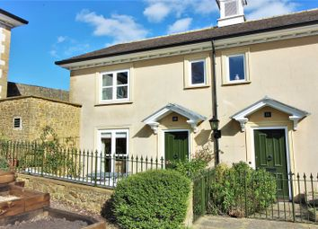 Thumbnail 2 bed end terrace house for sale in Ashcombe Court, Ilminster