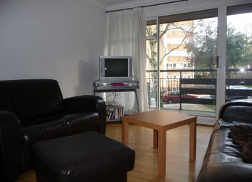 Thumbnail 3 bed flat to rent in Castlecombe Drive, Southfields