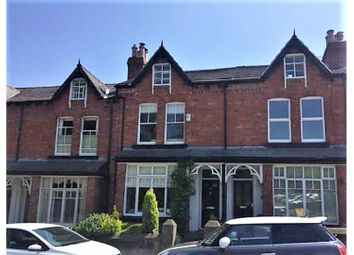 Thumbnail 3 bed terraced house for sale in Highfield, Boston Spa