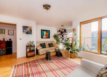 Exchange House Chapter Street, Pimlico SW1P. 1 bed flat