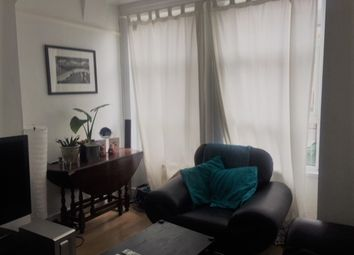 Thumbnail 4 bed link-detached house to rent in Mauleverer Road, London
