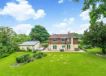 Thumbnail 4 bed detached house for sale in Horney Common, Uckfield