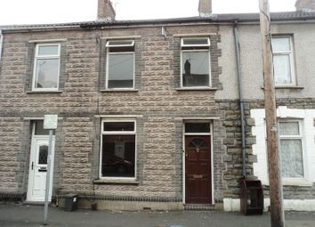 Thumbnail 3 bed terraced house for sale in Diamond Street, Adamsdown, Cardiff