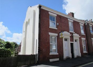 Thumbnail 2 bedroom property to rent in Oxford Street, Preston