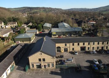 Thumbnail Commercial property to let in Unit 2.9 Stancliffe House, Molyneux Business Park, Darley Dale, Derbyshire