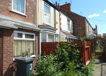 2 bed terraced house to rent in Fern Avenue, Middleburg Street, Hull HU9