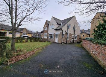4 bed semi-detached house to rent in Lynton Avenue, Huddersfield HD1