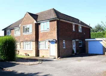 Thumbnail 2 bed flat for sale in Mount Pleasant Road, Lingfield