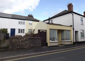 Thumbnail 3 bed end terrace house for sale in Honiton, Devon