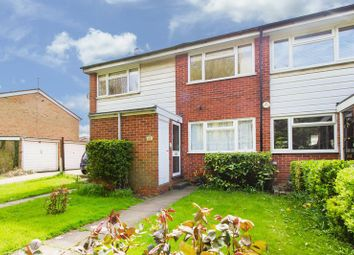 Thumbnail 2 bed maisonette for sale in Westmede, Chigwell