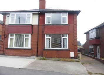 Thumbnail 3 bed property to rent in Frederick Avenue, Barnsley