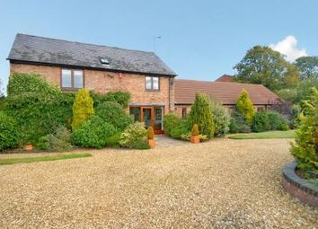 Thumbnail 5 bed barn conversion for sale in Coventry Rd, Cawston, Rugby, Warwickshire