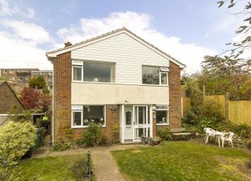 Thumbnail 3 bed property for sale in Valley Road, Sandgate, Folkestone