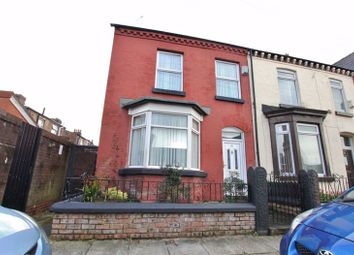 3 bed terraced house for sale in Thornycroft Road, Wavertree, Liverpool L15