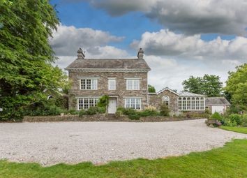 Thumbnail 5 bed detached house for sale in Lane House, Cow Brow, Lupton, Near Kirkby Lonsdale
