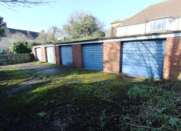 Thumbnail Parking/garage for sale in Oakfield Road, Finchley