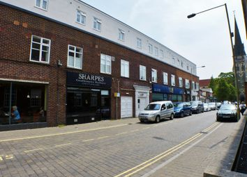 Thumbnail 1 bed flat to rent in St. Thomas Road, Brentwood