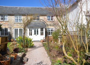 Thumbnail 2 bed cottage for sale in 41 The Priory, Priory Road, Newton Abbot, Devon
