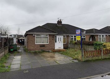 2 bed semi-detached bungalow for sale in Beaumaris Road, Hindley Green, Wigan WN2