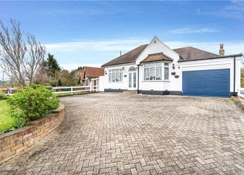 Thumbnail 3 bed bungalow to rent in Maidstone Road, Sidcup, Kent