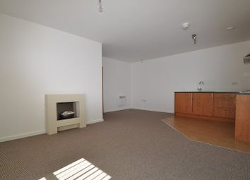 Thumbnail 2 bed flat to rent in Hartley Court, Lock 38, Etruria, Stoke On Trent