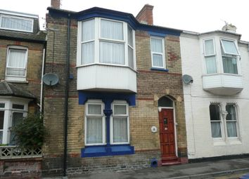Thumbnail 5 bed terraced house to rent in Brownlow Street, Weymouth