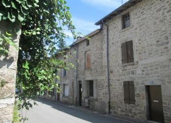 Thumbnail 1 bedroom property for sale in Peyrat-Le-Chateau, Limousin, 87470, France
