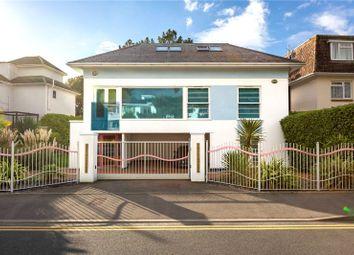 Thumbnail 2 bed flat for sale in Brownsea Road, Sandbanks, Poole, Dorset