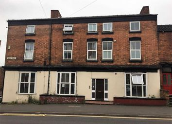 Thumbnail Room to rent in Room 11, 79-84, Monks Road, Lincoln