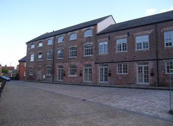 Thumbnail 2 bed terraced house to rent in Bitham Mill, Westbury, Wiltshire