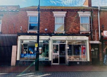 Thumbnail Commercial property for sale in 37 - 39 Oxford Street, Ripley, Derbyshire
