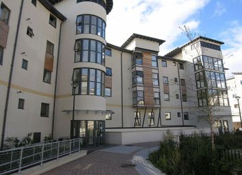Thumbnail Flat to rent in Seacole Crescent, Swindon