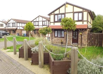 Thumbnail 4 bed detached house for sale in Henley Court, Runcorn, Cheshire