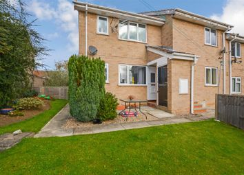 1 bed flat for sale in Lambourne Rise, Bottesford, Scunthorpe DN16