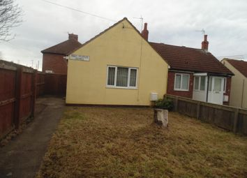 Thumbnail 1 bed detached house to rent in Aged Peoples Homes, South Hetton, Durham