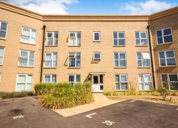 Thumbnail 2 bedroom flat for sale in Basildon, ., Essex