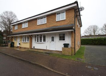 Thumbnail 2 bed property to rent in Turnberry Court, Watford
