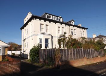 Thumbnail 4 bed flat to rent in Church Road, Cheltenham