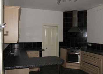 Thumbnail 3 bed terraced house to rent in Gawthorne Street, Basford, Nottingham