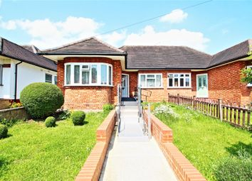Thumbnail 2 bed semi-detached bungalow for sale in Kenneth Gardens, Stanmore