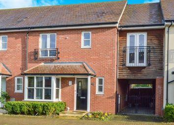 Thumbnail 3 bedroom semi-detached house for sale in Tyhurst, Middleton, Milton Keynes