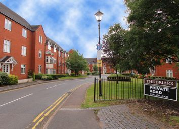 Thumbnail 2 bed flat to rent in The Briars, Aldridge